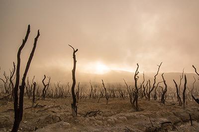 climate change armenia marzes study