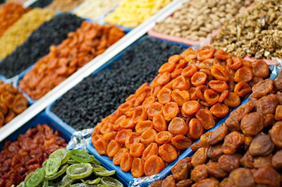 dried fruits and vegetables in armenia consulting business plan