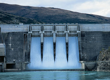 hydro power stations in armenia